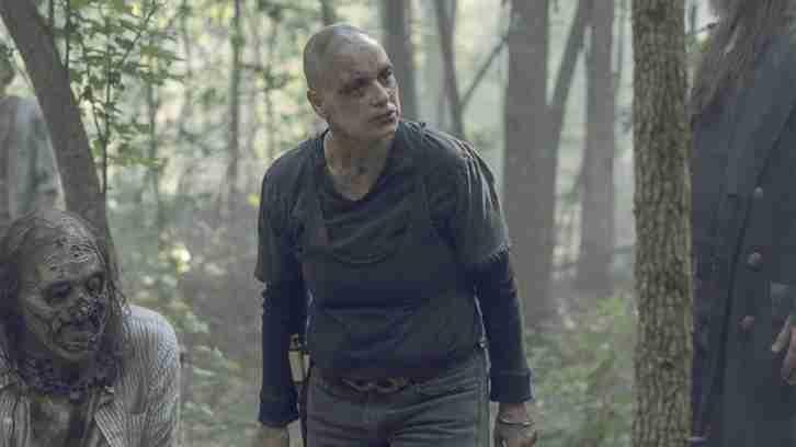 ウォーキングデッドシーズン10第5話画像