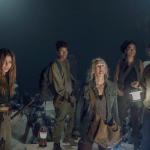 ウォーキングデッドシーズン10第9話画像