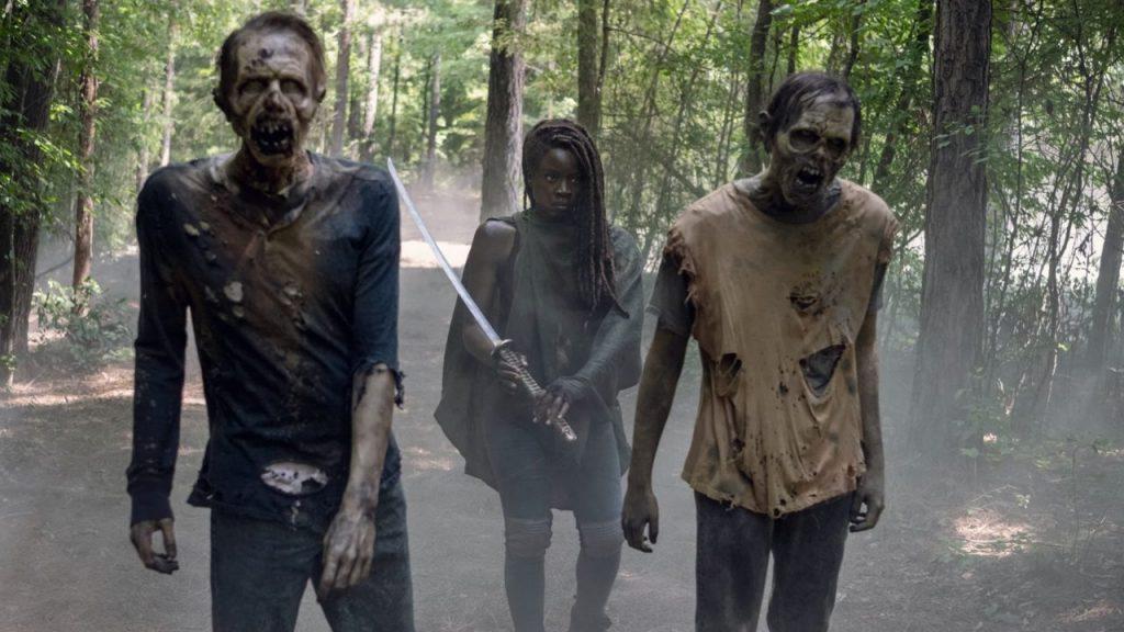 ウォーキングデッドシーズン10第13話画像