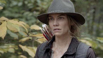 ウォーキングデッドシーズン10第17話画像